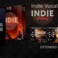 Splash Sound – Indie Voices / Vocal library (KONTAKT)