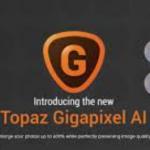 Topaz Gigapixel AI 2020