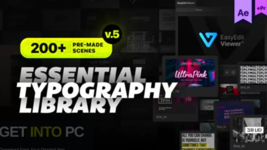 VideoHive – Essential Titles and Lower Thirds