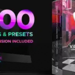 VideoHive – Video Library – Video Presets Package