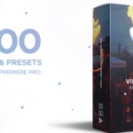 VideoHive – Video Library for Premiere Pro