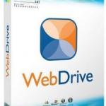 WebDrive 2020
