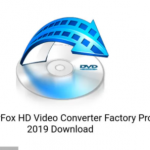 WonderFox HD Video Converter Factory Pro 2019