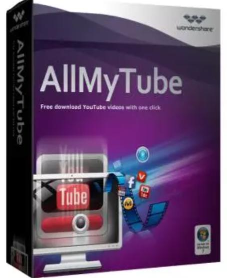 Wondershare AllMy Tube 2020