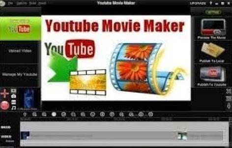 YouTube Movie Maker Platinum 2020
