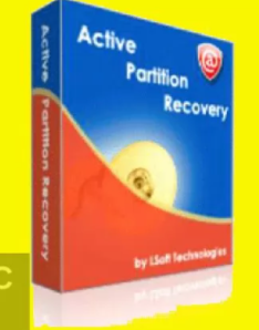 Active Partition Recovery Ultimate 2018