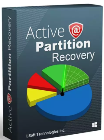 Active Partition Recovery Ultimate 2020