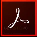 Adobe Acrobat Pro DC 2018 + Portable