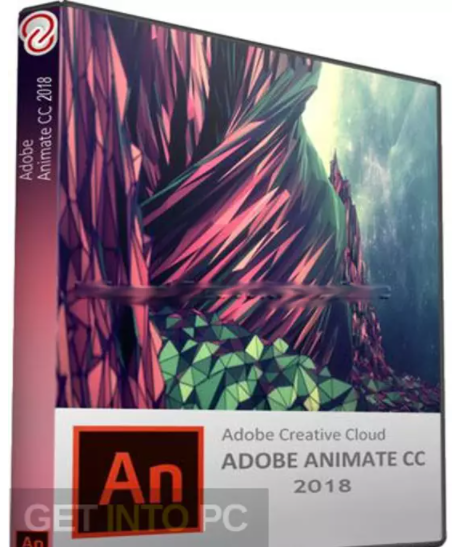 Adobe Animate CC 2018 Portable