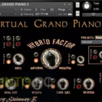 Art Vista – Virtual Grand Piano 3 (KONTAKT)