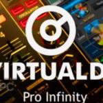 Atomix Virtual DJ Pro Infinity 2019