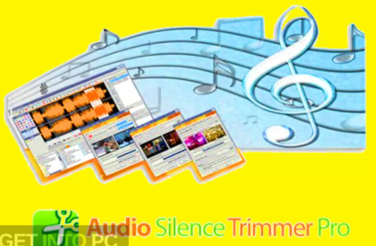 Audio Silence Trimmer Pro