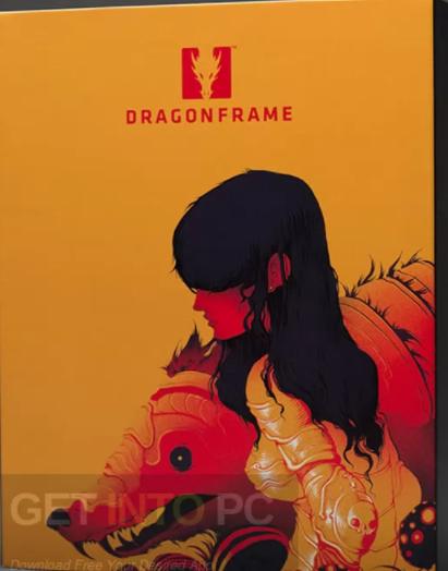 DZED Dragonframe 4.1.8 x64
