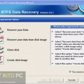 Disk Doctors NTFS Data Recovery