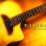 Django Gypsy Jazz Guitar (KONTAKT)