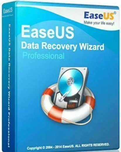 EaseUS MS SQL Recovery