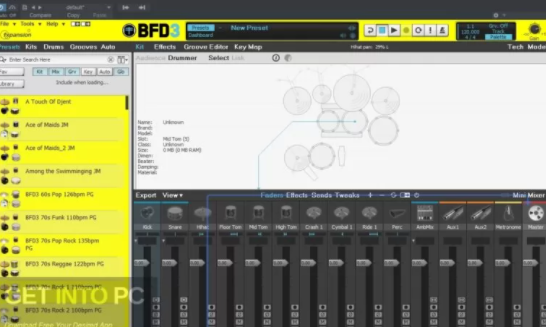 FXpansion – BFD3