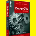 IMSI DesignCAD 3D Max 2019