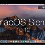 MacOS Sierra v10.12 VMWare Image