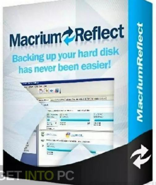 Macrium Reflect 2020