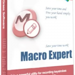 Macro Expert Enterprise