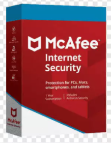 McAfee Endpoint Security 2021