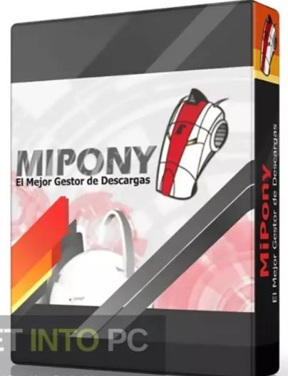 Mipony Pro