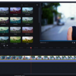 Movavi Video Editor Plus 2019