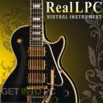 MusicLab – RealLPC VST