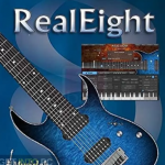 MusicLab RealEight for Windows