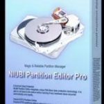 NIUBI Partition Editor Technician Edition 2020