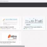 Nitro Pro Enterprise 2020