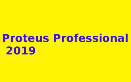 Proteus Professional 2019