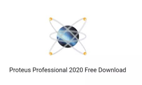 Proteus Professional 2020
