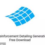 SOFiSTiK Reinforcement Detailing Generation 2019