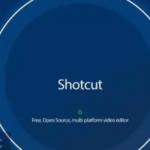 Shotcut Cross-Platform Video Editor