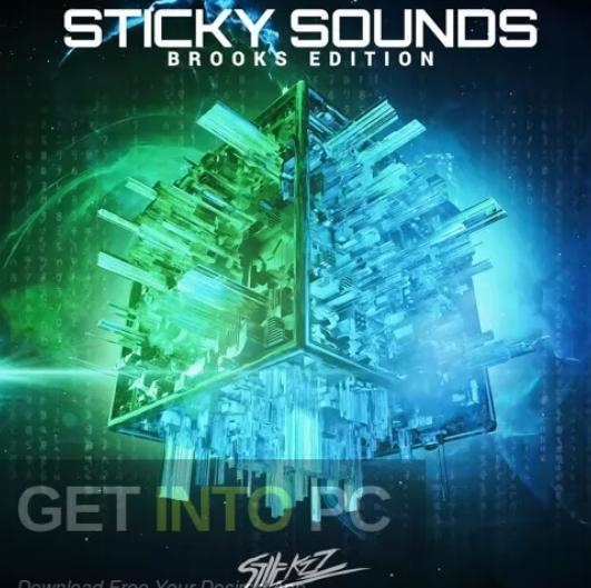 Sticky Sounds Brooks Edition