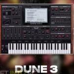 Synapse Audio Dune 3 VST