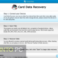 Tenorshare Card Data Recovery