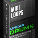 The Loop Loft – Midi Drum Loop Bundle (WAV, MIDI)