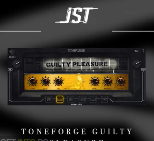 Toneforge Guilty Pleasure VST