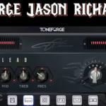 Toneforge Jason Richardson VST