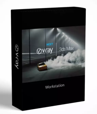 V-Ray Next 5.x for 3ds Max, Maya, Revit