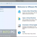 VMware Workstation Player Commercial