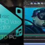 VSDC Video Editor Pro 2020