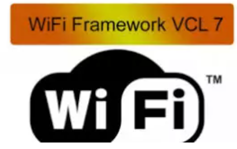 WiFi Framework VCL
