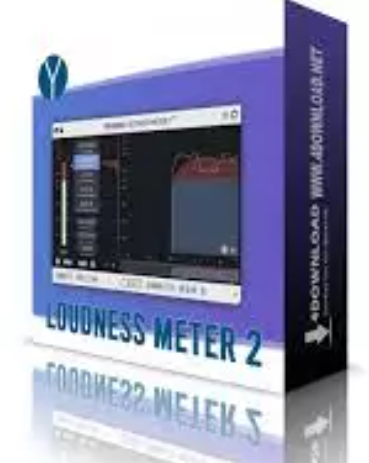Youlean – Loudness Meter Pro 2020