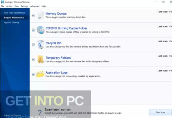 Auslogics Windows Slimmer Professional 2021