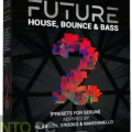 Future House, Bounce & Bass Vol.2