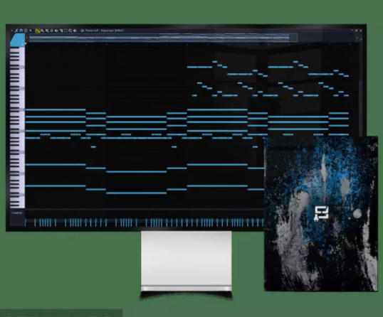 StudioPlug – Onyx